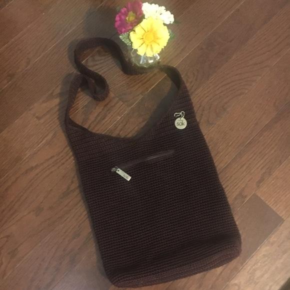 The Sak Handbags - The Sak Shoulder Purse